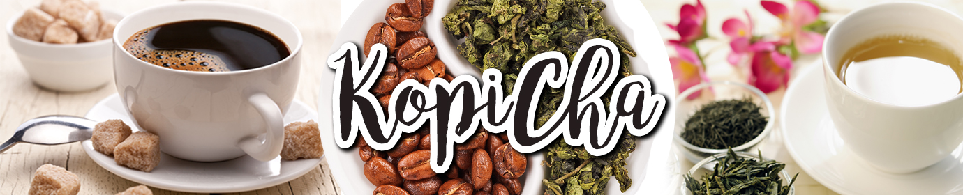 Your Access to Delicious Coffee and Tea