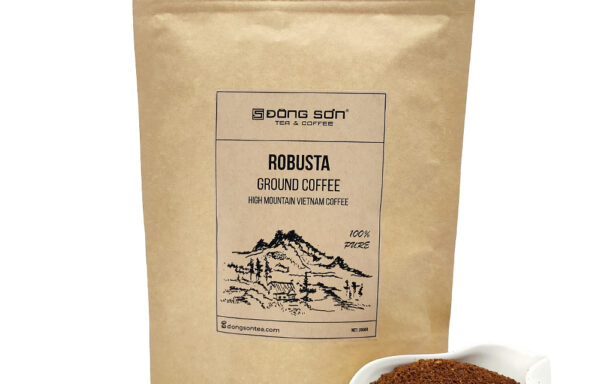 Robusta – High Mountain Vietnam Coffee