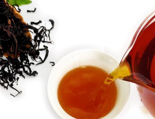 Ruby Black Tea