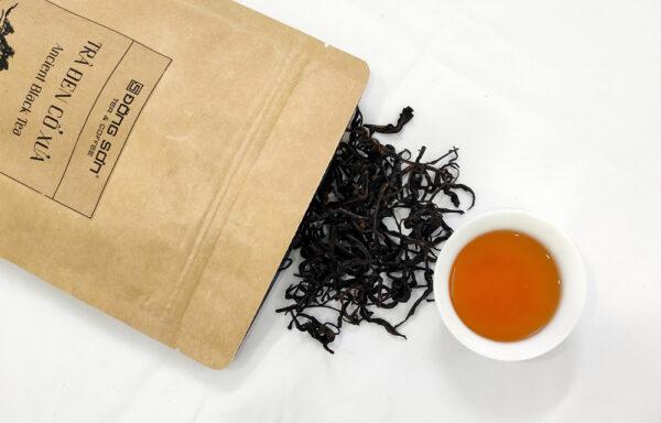 Ancient Black Tea